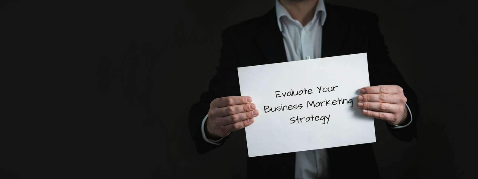 evaluating your business marketing strategy