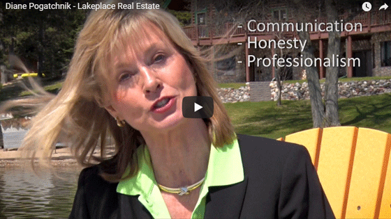 Hear from Diane Pogatchnik about how she can help you sell your home.