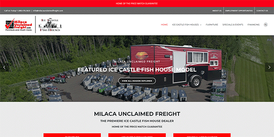 Milaca Unclaimed Freight featured image