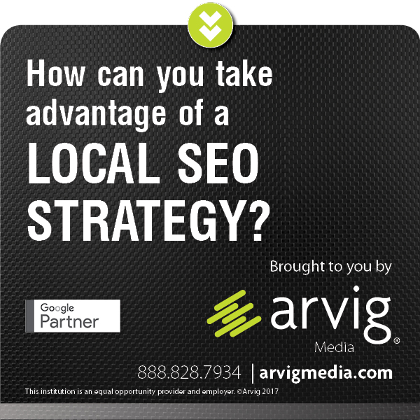 How Can You Take Advantage of a Local SEO Strategy?