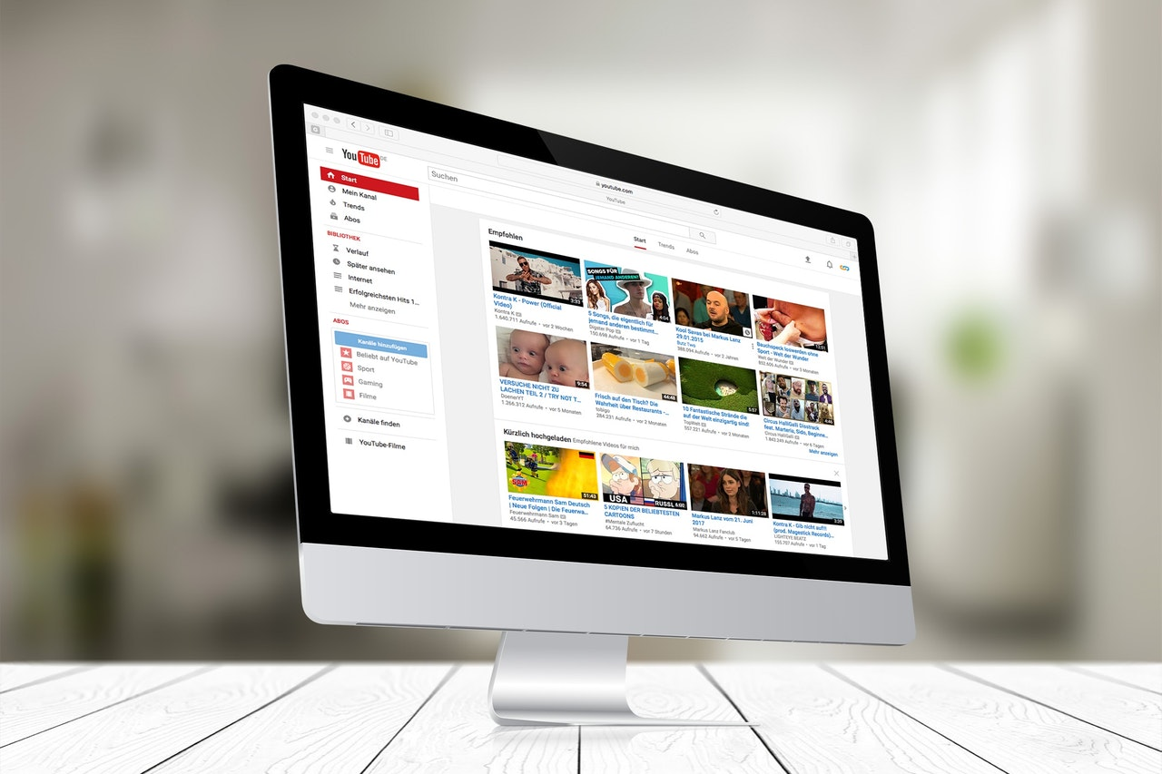 Your business should advertise on YouTube